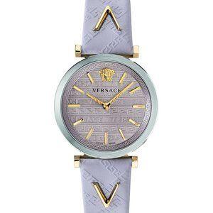RARE! Versace 36mm Pink Ladies Watch!